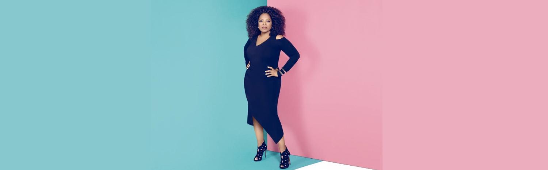 Oprah on Belief Systems